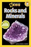 National Geographic Readers: Rocks an...