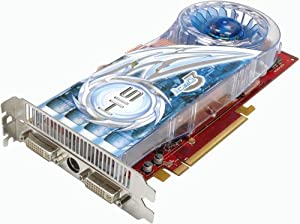 HIS X1950Pro IceQ3 Turbo Dual DL-DVI 512 MB PCIe
