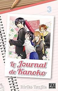 Le Journal de Kanoko Edition simple Tome 3