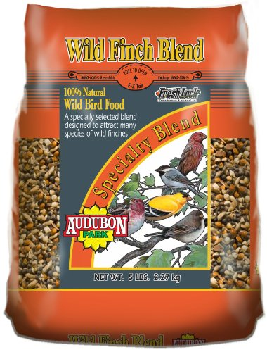 Wild Finch Blend Bird Food