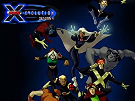 X-MEN: EVOLUTION Season 4