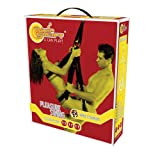Whip Smart Pleasure Swing, Wild Cheetah