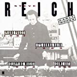 Reich: Early Works - Come Out / Piano Phase / Clapping Music / Its Gonna Rain