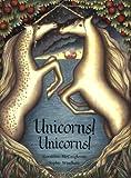 img - for Unicorns! Unicorns! book / textbook / text book