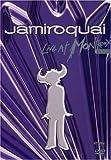 JAMIROQUAI - LIVE AT MONTREAUX 2003