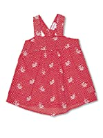 Spantajaparos Vestido Pimienta (Rojo)