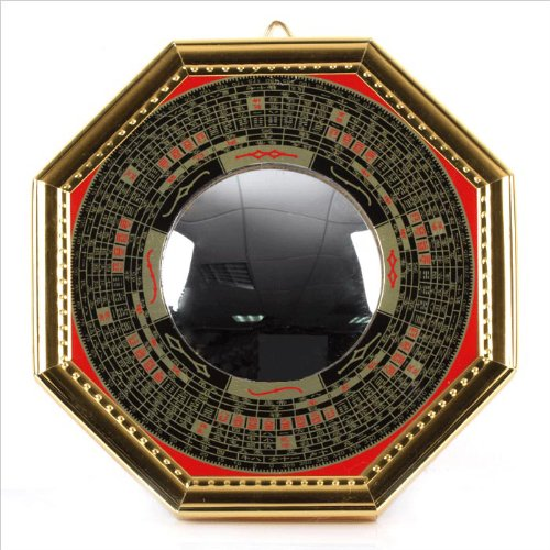 Awesome harmonizing feng shui gifts for home and - Mirror facing door feng shui ...