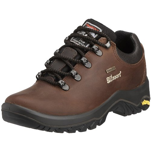 Grisport Men's Ravine Hiking Shoe Brown CMG629 9 UK