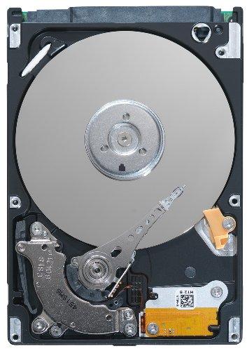 Seagate Momentus ST9750420AS - Hard drive - 750 GB - internal - 2.5