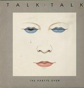 Party's over (1982) [VINYL]