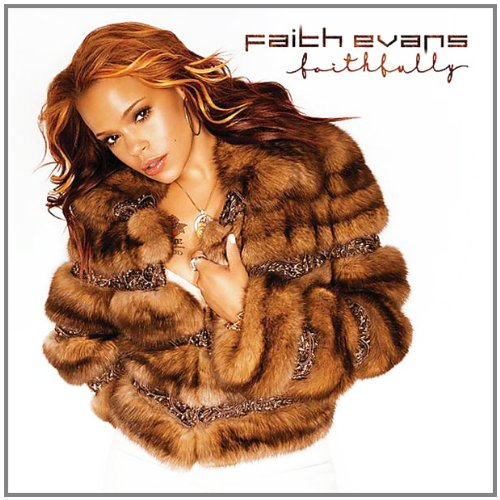 Faith Evans-Faith-CD-FLAC-1995-DeVOiD Download