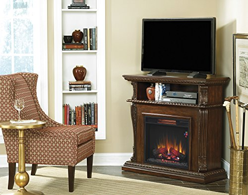 Classic Flame Corinth 23DE1447-W502 MANTEL ONLY.