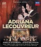 echange, troc Adriana Lecouvreur [Blu-ray]