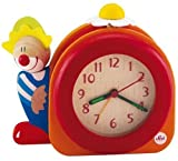 Sevi Clown Alarm Clock