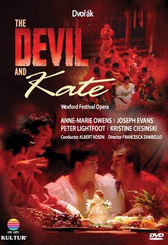 Devil & Kate [DVD] [2009] [Region 1] [US Import] [NTSC]