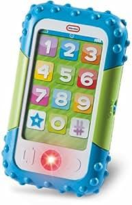 Amazon Com Little Tikes Discoversounds Smart Phone Toys