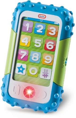Little Tikes DiscoverSounds Smart Phone - 1