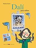 Dali Para Ninos (Spanish Edition)