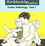 img - for AmblesideOnline Poetry: Year One (AmblesideOnline Poetry Selections Book 1) book / textbook / text book