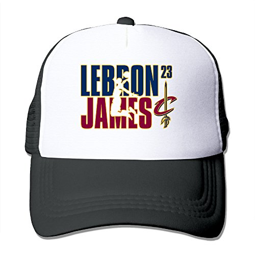 Elnory 2016 Basketball Cavaliers Championship Cool Trucker Hat Black (Power Ranger Basketball compare prices)