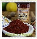 Aleppo Turkish Chili Pepper 2 Oz By Zamouri Spices