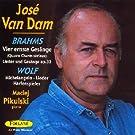 Lieder von Brahms und Wolf