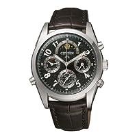 シチズン カンパノラ 腕時計 コンプリケーション 【Complication】 CITIZEN CAMAPANOLA CTR57-1091