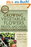 The Complete Guide to Growing Vegetab...