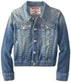 True Religion Kids Girls 2-6X Emily Classic Jacket