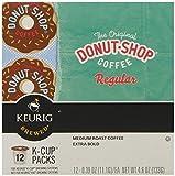 Original Donut-Shop Coffee - Regular - K Cups - 12ct (Pack of 3)