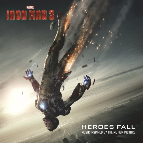 MP3 Bargain Alert – Iron Man 3: Heroes Fall, $5 This Week Only