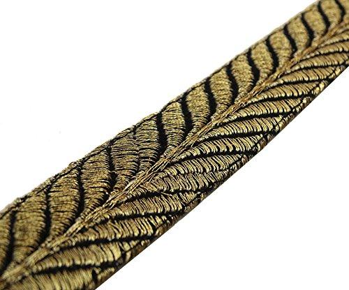 dekorative-ribbon-trimmen-sari-border-handwerk-nahen-254-cm-versorgung-9-yard