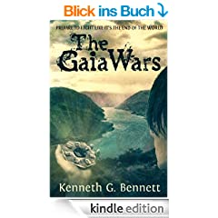 The Gaia Wars (English Edition)