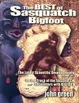 Best of Sasquatch Bigfoot: The Latest...