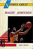 Sports Great Magic Johnson (Sports Great Books)