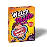 Watch Ya' Mouth Family Edition, the Authentic, Hilarious, Mouth Guard Party Game