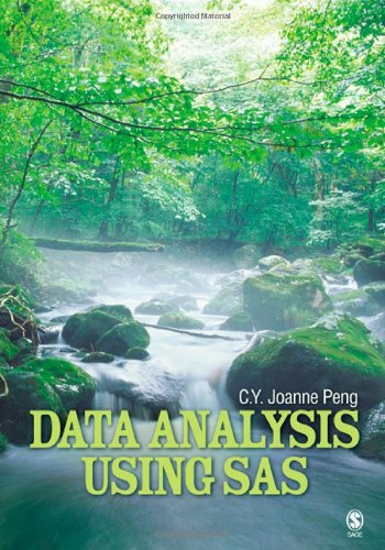 Data Analysis Using Sas