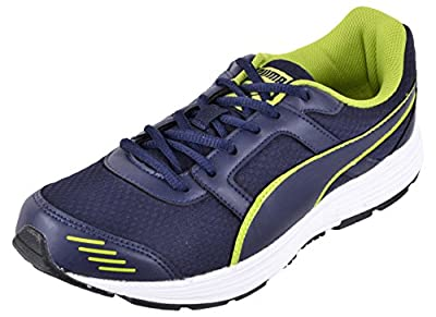 PUMA Men's Mesh Running Shoes