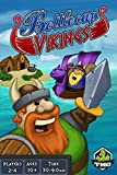Bottlecap Vikings Board Game
