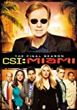 Csi: Miami: The Final Season [DVD] [Import]