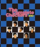 THE COMPLETE CHECKERS 1&2 [Blu-ray]