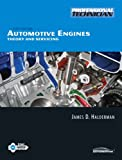 Automotive Engines: Theory and Servicing (6th Edition)