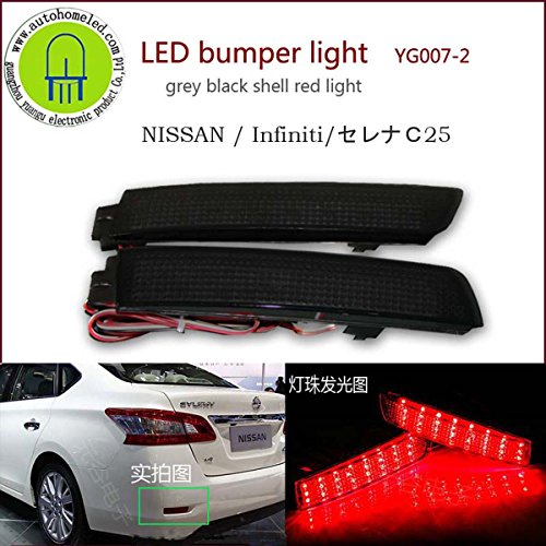 2pc-x-yg007-auto-rear-bumper-licht-fur-nissan-juke-murano-quest-inifiniti-fx35