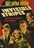 Invisible Stripes [DVD]