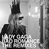 Bad Romance - The Remixes (Rmxs)