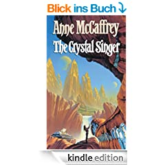 The Crystal Singer (The Crystal Singer Books)