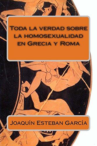 Toda la verdad sobre la homosexualidad en Grecia y Roma