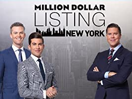 Million Dollar Listing: New York Season 3 [HD]