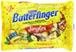 Nestle Butterfinger Jingles, 8-Ounce...