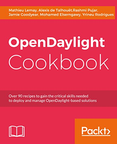 opendaylight-cookbook